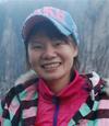 吴铱蕾-副会长